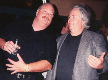 Warren and Malcolm McNab